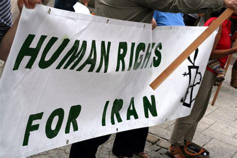 ifmat - Iranian groups press for rights and regime hits back