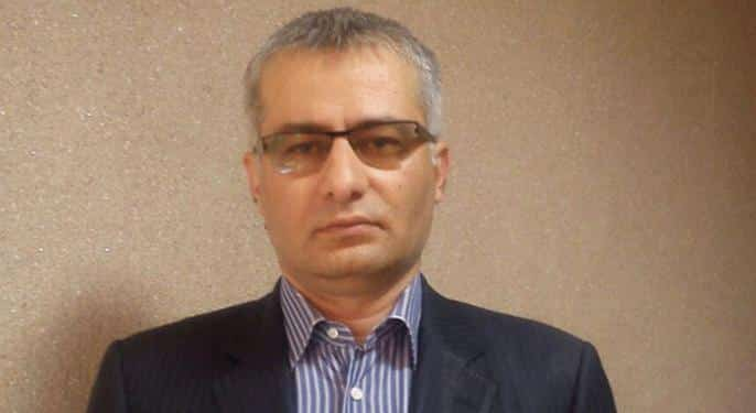 ifmat - Iranian lawyer murdered in the streets, by the Iranian regime