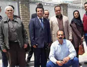 ifmat - Iranian lawyer sentenced to prison and lashes for seeking justice