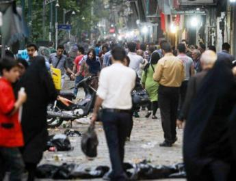 ifmat - Iranian regime and the ongoing economic crisis