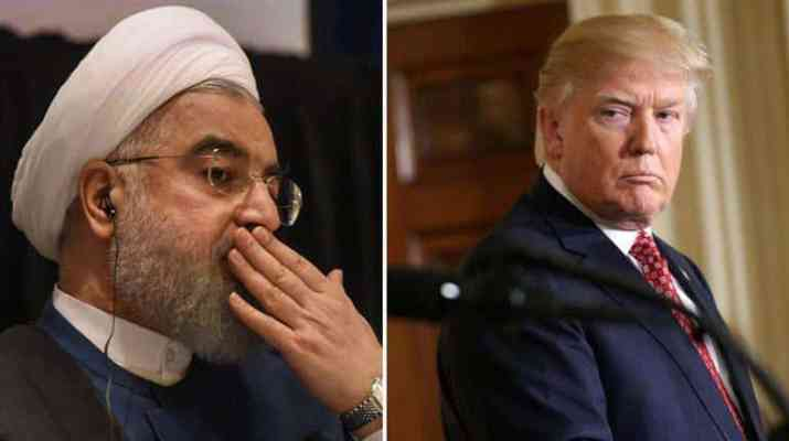 ifmat - Iranian regime calls for destruction of America