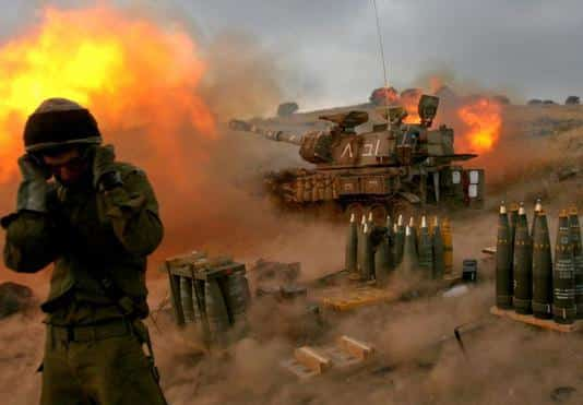 ifmat - Iranian regime is trying to drag Israel into a war in Gaza