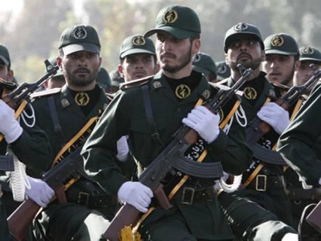 ifmat - Iranian regime must leave Syria immediately