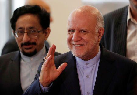 ifmat - Iranian regime says US has not much left to do against Iranian oil sales