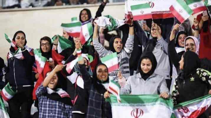 ifmat - Iranian women are standing firm against state ban and hardline threats