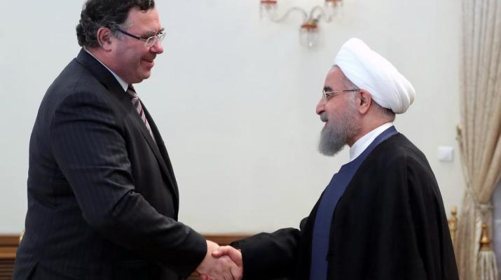 ifmat - Italian companies keep working in Iran despite US sanctions