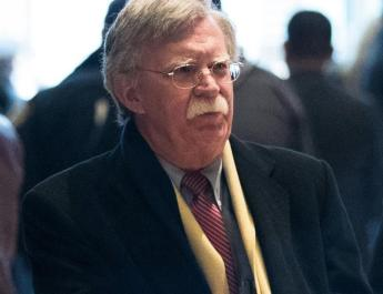 ifmat - John Bolton calls for investigation into secret Iranian nuclear site