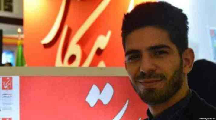 ifmat - Journalist detained in Iran over imam insults