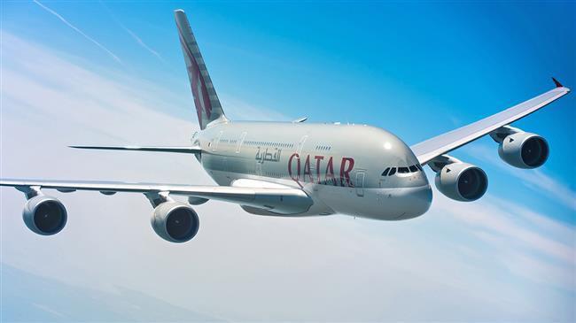 ifmat - Qatar Airways will continue flights to Iran, despite US sanctions