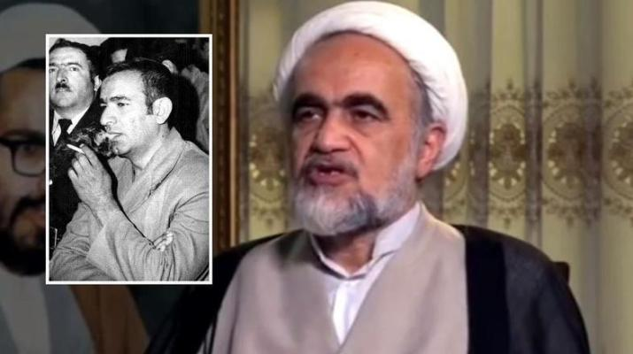 ifmat - Revolutionary Guards hid explosives in Hajj pilgrim bags