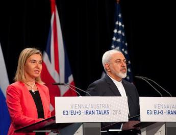 ifmat - The EU are desperate to salvage the Iran deal. It isn working