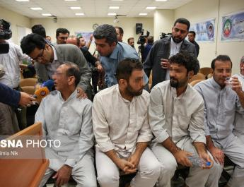 ifmat - Three people sentenced to death in Iran, others sentenced to prison