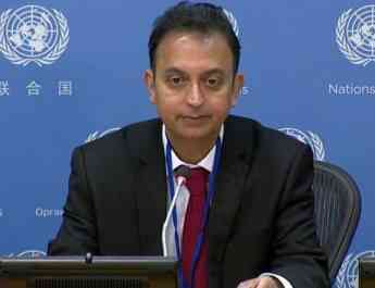 ifmat - UN criticize the increase in executions and suppressions inside Iran