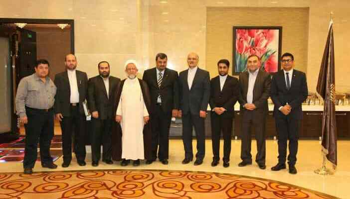 AGIP Celebrates the Launch of its Iran Office with a Grand Reception