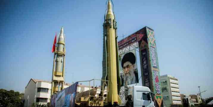 ifamt - Iranian regime responded to sanctions with missiles in major military exercise led by IRGC