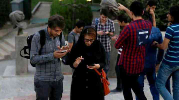ifmat - Ban of telegram by the Iranian regime is a failure
