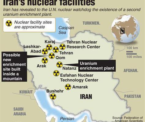 ifmat - How Iranian regime hid its nuclear program