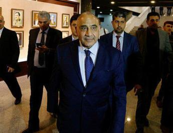 ifmat - Iran-backed forces threaten Iraqi prime minister