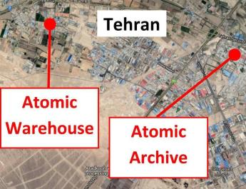 ifmat - Iran great nuclear deception
