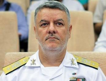 ifmat - Iran to unveil new destroyer, submarine