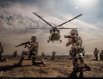 ifmat - Iranian army to be equipped with advanced gear