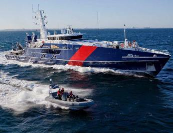 ifmat - Iranian hackers suspected in cyber breach and extortion attempt on Navy shipbuilder Austal