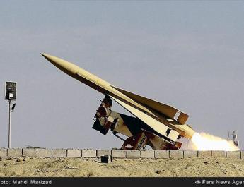 ifmat - Iranian regime successfully launches new missiles at military drills