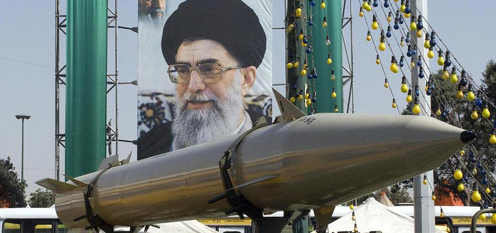 Iranian regime was very close to a nuclear bomb