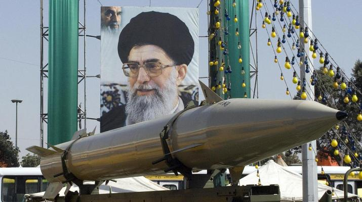 ifmat - Iranian regime was very close to a nuclear bomb