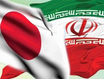 ifmat - Japan vows to boost the ties with Iran