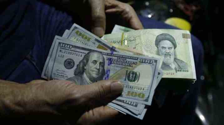 ifmat - Newly re-imposed sanctions target core areas of Iran economy