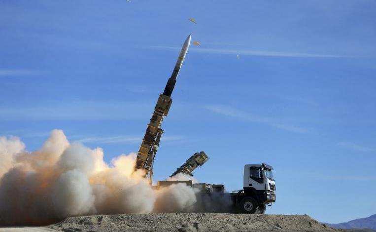 Only sanctions will end Iranian regime belligerence