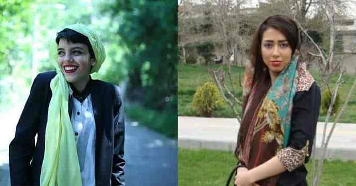 ifmat - Protesters in Iran are sentenced to prison in unfair trials