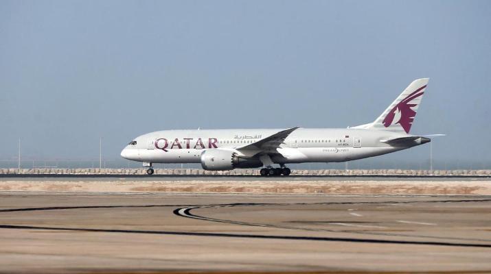 ifmat - Qatar Airways to increase flights to Iran despite US sanctions