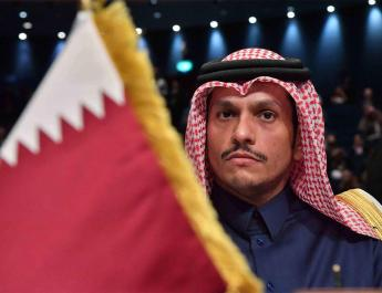 ifmat - Qatar deepns its isolation by siding with terrorist Iran