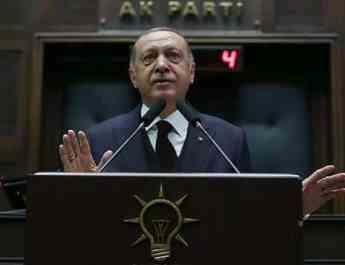 ifmat - Turkey will not abide by US sanctions on Iran