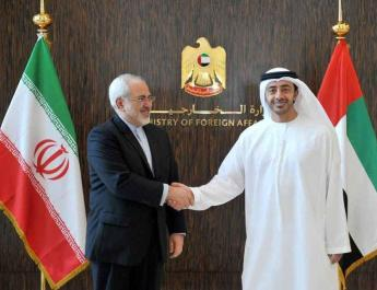 ifmat - UAE fully complying with US sanctions on Iran