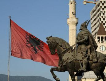 ifmat - Albania expels Iran regime diplomats for security reasons