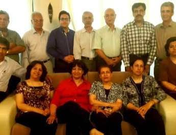 ifmat - Arrests of Bahai in Tabriz Continue