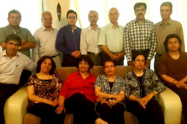 ifmat - Arrests of Bahai in Tabriz Continue