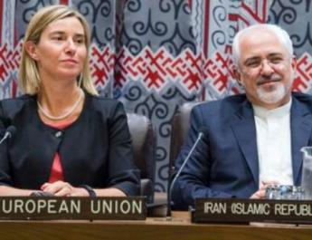 ifmat - EU Seeking to Help Iran as US Gets Tougher