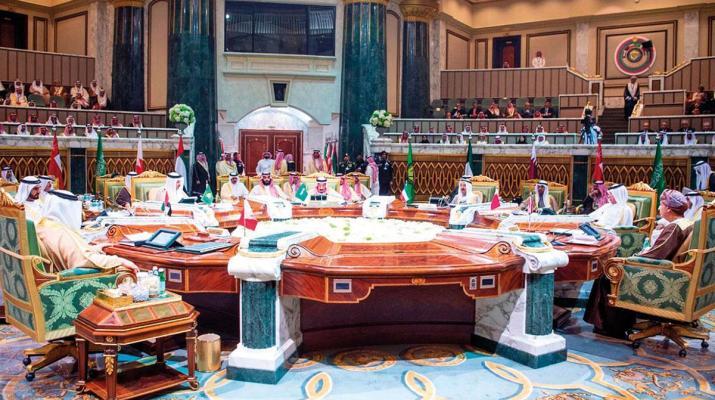 ifmat - GCC message is unity against terror regime Iran