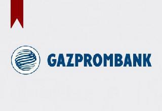 ifmat - Gazprombank logo