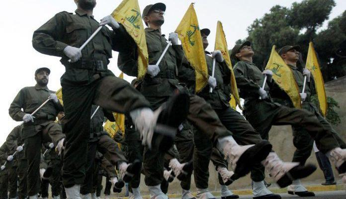 ifmat - Hezbollah and Iran Regime regional scary strategy