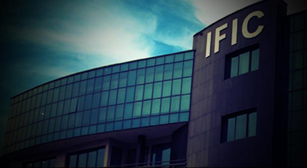 ifmat - IFIC Operational Scheme logo