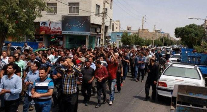 ifmat - International community must show unified strength against Iran terror attacks