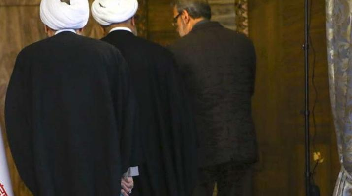 ifmat - Iran Regime running out of options