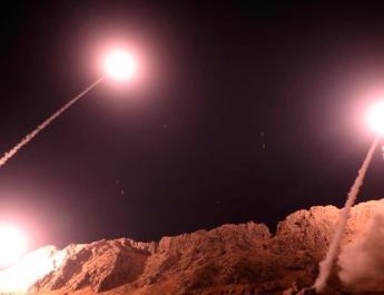 ifmat - Iran admits significant medium-range ballistic missile test