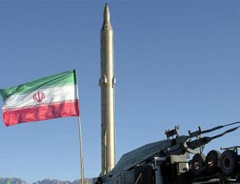 ifmat - Iran becomes world missile power despite sanctions