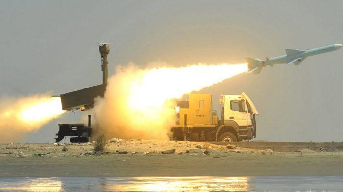 ifmat - Iran offers big money to smugglers for illegal missile parts